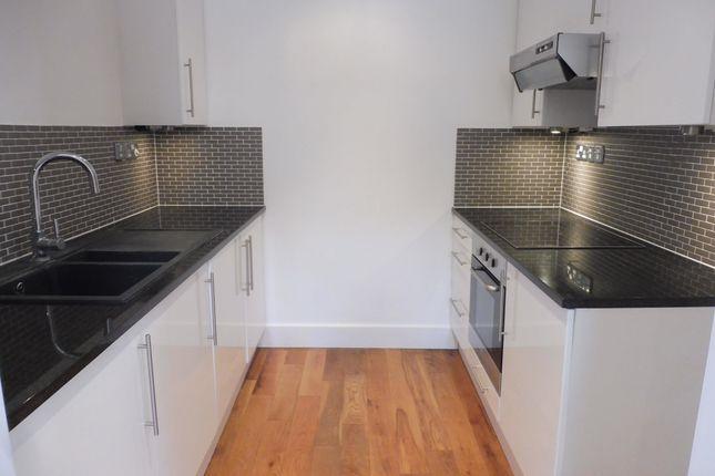 Kitchen of Pudding Lane, Maidstone ME14