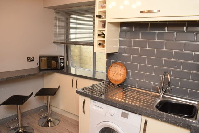 Kitchen of Bonnethill Place, Dundee DD1