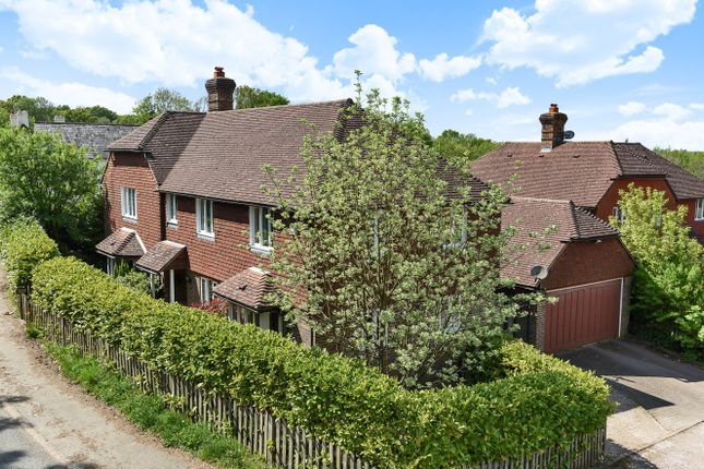Thumbnail Detached house for sale in Beech Hill, Wadhurst