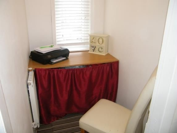 Study Area of Selworthy Drive, Crewe, Cheshire CW1