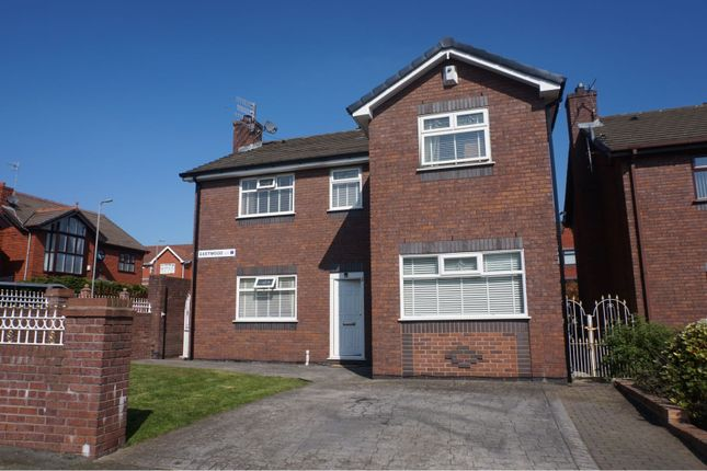 Thumbnail Detached house for sale in Eastwood, Liverpool