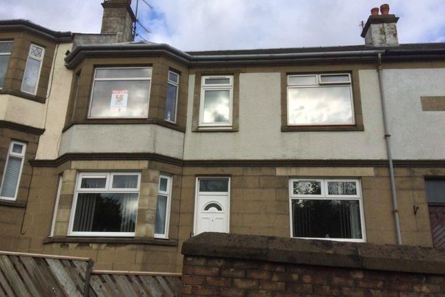 Thumbnail Flat to rent in Almswall Road, Kilwinning, North Ayrshire