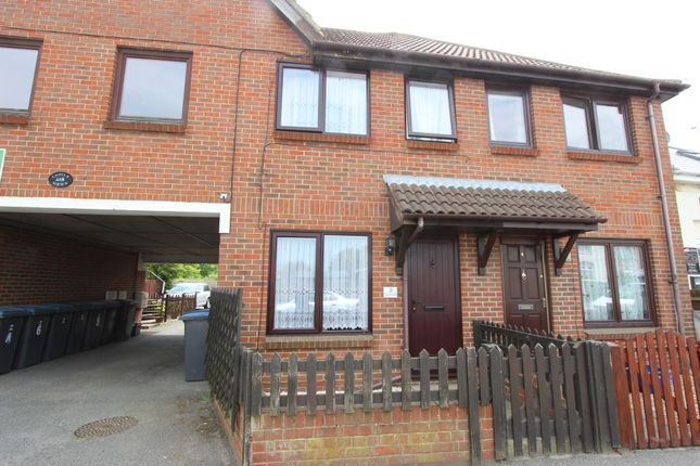 Thumbnail Terraced house for sale in Mill Hill, Deal