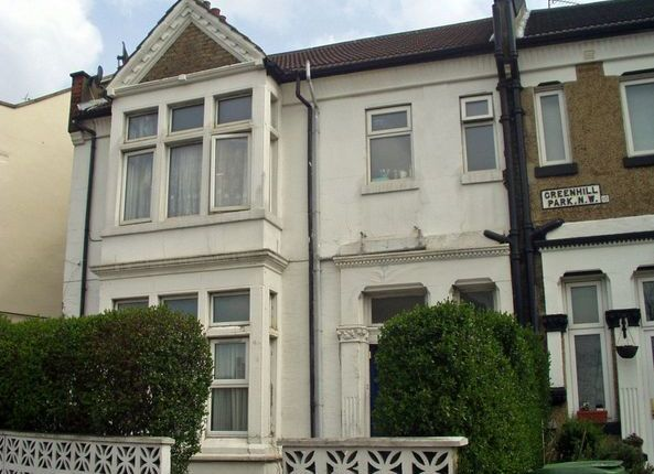 Thumbnail Studio to rent in Greenhill Park, Harlesden