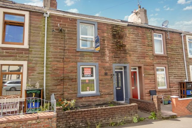 8 Mill Street, Frizington, Cumbria CA26