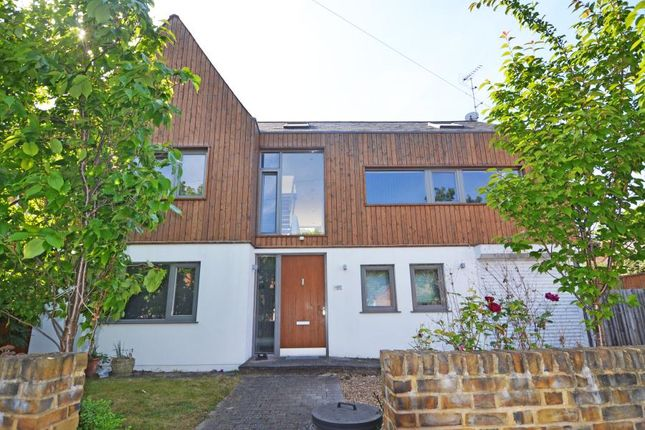Thumbnail Detached house to rent in Coleshill Road, Teddington