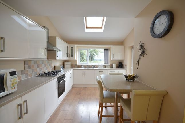 Thumbnail Semi-detached house for sale in Burnley Road, Accrington