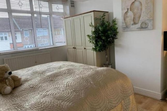 Thumbnail Semi-detached house to rent in Western Avenue, London