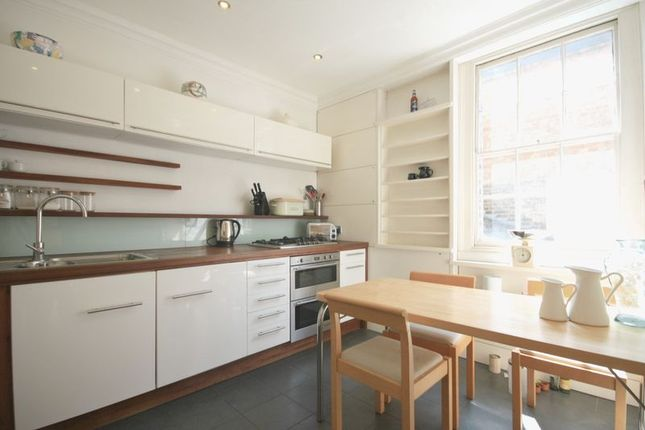 Thumbnail End terrace house to rent in Fynes Street, London