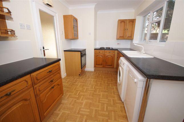 Kitchen of Kenilworth Court, 3 Western Road, Canford Cliffs, Poole BH13