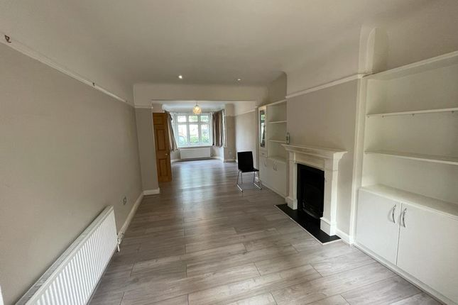 Thumbnail Terraced house to rent in Cannon Lane, Pinner