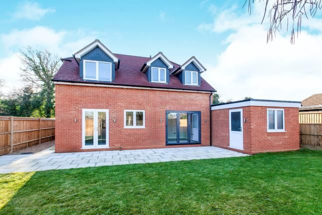3 Bed Detached House For Sale In Maidenhead Berkshire Uk Sl6 Zoopla