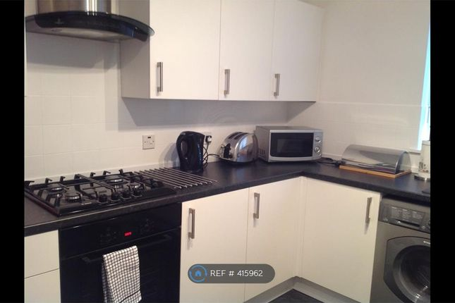 Thumbnail Flat to rent in Westhill, Westhill