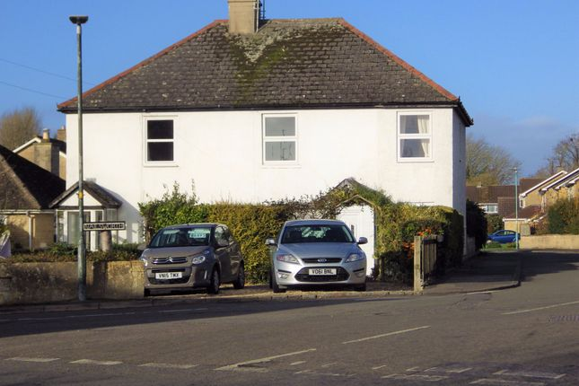 Thumbnail Semi-detached house for sale in Station Road, South Cerney, Cirencester