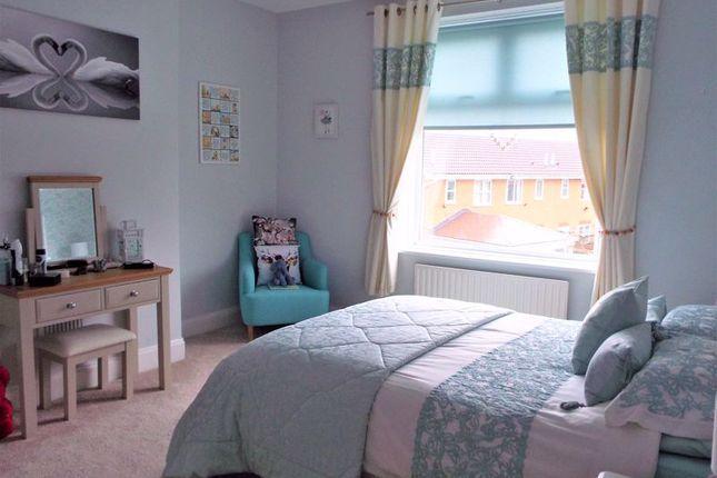 Master Bedroom of Chirton Avenue, North Shields NE29