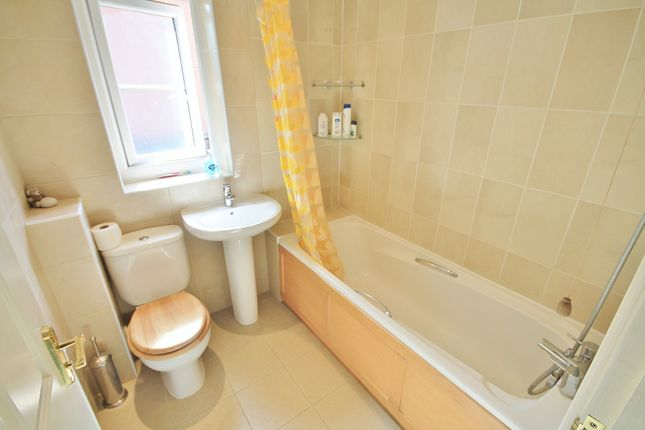 Bathroom of Cremorne Lane, Norwich NR1