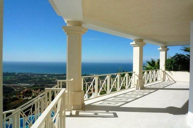 Villa for sale in Los Monteros, Malaga, Spain