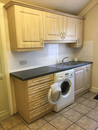Thumbnail Flat to rent in Bristol Road South, Northfield, Northfield, Birmingham