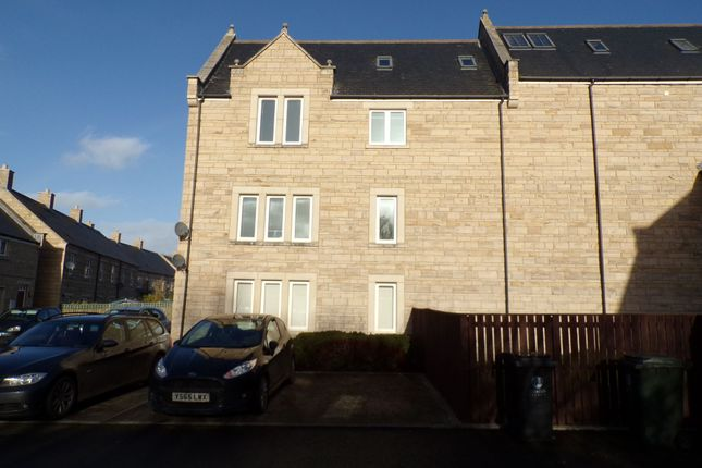 2 bed flat to rent in Chains Drive, Corbridge NE45
