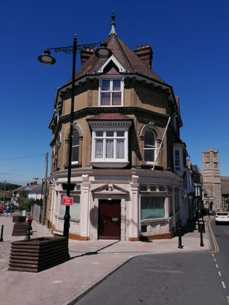 Thumbnail Office for sale in High Street, Shanklin