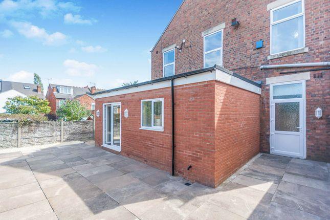 Thumbnail Flat to rent in Pershore Road, Kings Norton, Birmingham