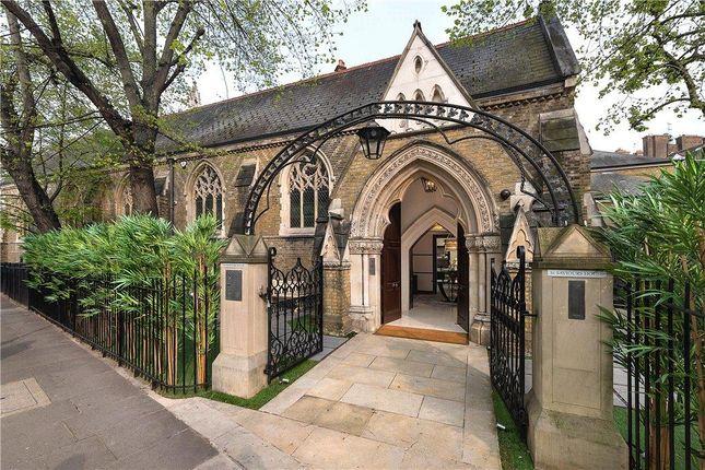 Thumbnail Semi-detached house for sale in Walton Street, Knightsbridge, London