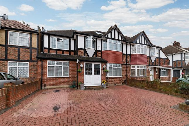 Thumbnail Semi-detached house for sale in St. Pauls Close, Hounslow