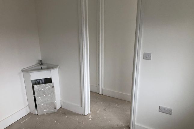 Thumbnail Terraced house to rent in Rugby Place, Brighton