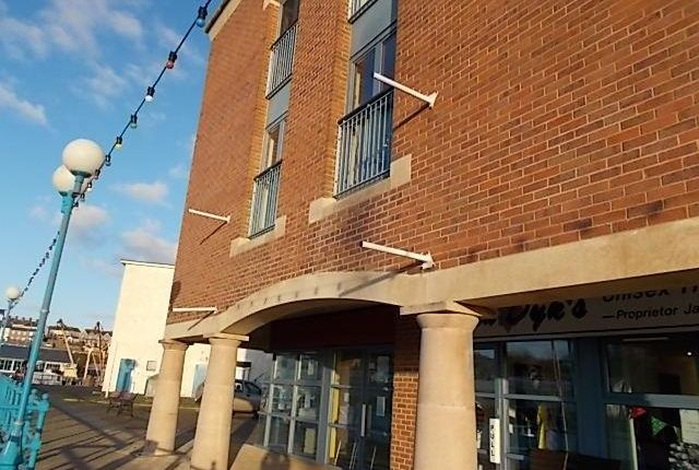 Thumbnail Flat to rent in The Docks, Milford Haven