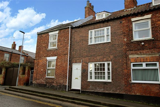Thumbnail Terraced house for sale in Fleetgate, Barton-Upon-Humber, North Lincolnshire