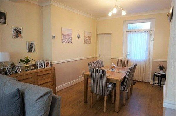 Thumbnail Terraced house to rent in Alexandra Street, Port Talbot