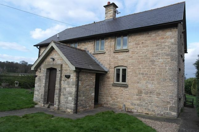 Thumbnail Detached house to rent in Worksop Manor, Worksop