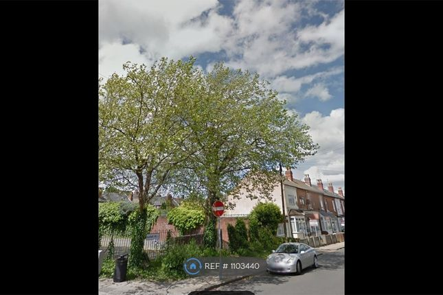 1 bed flat to rent in Selly Oak, Birmingham B29