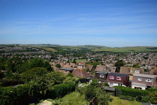 Views To Rear of Lyminster Avenue, Hollingbury, Brighton, East Sussex BN1
