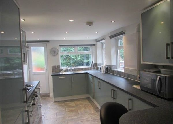 Thumbnail Terraced house to rent in Marlborough Road, Coventry, West Midlands