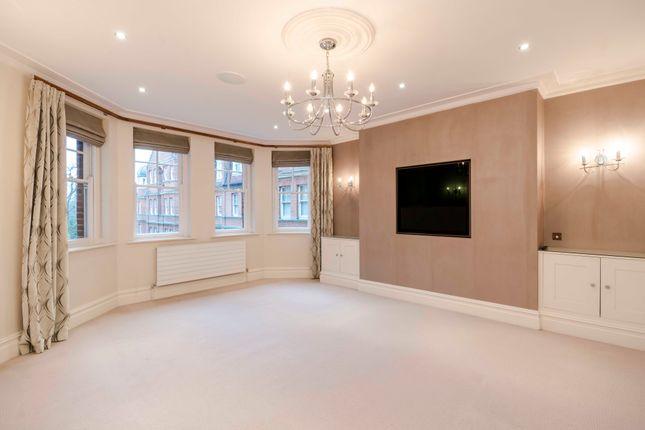 Thumbnail Flat to rent in Cheyne Court, London