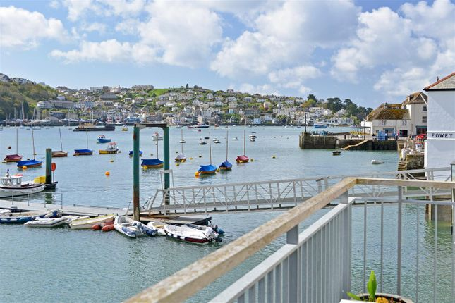 Thumbnail Town house for sale in Custom House Hill, Fowey