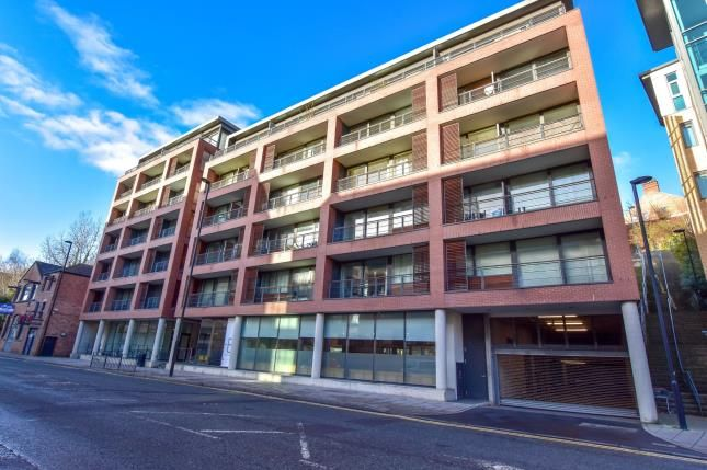 Thumbnail Flat for sale in The Close, Newcastle Upon Tyne, Tyne And Wear