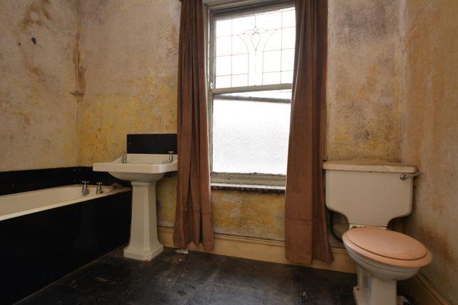 Bathroom of Blackmoorfoot Road, Crosland Moor, Huddersfield HD4