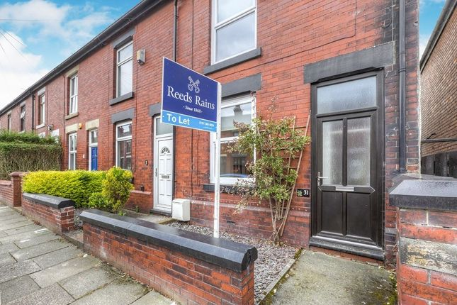 Thumbnail 3 bed property to rent in Grosvenor Road, Hyde