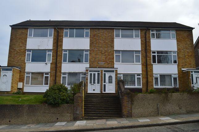 Thumbnail Maisonette to rent in Heron Hill, Belvedere