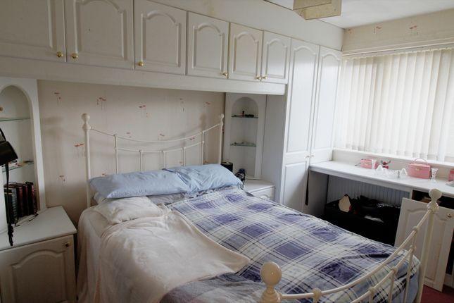 Bedroom One of Hale Road, Widnes WA8