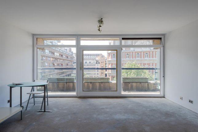 Studio for sale in Breton House, Barbican, London EC2Y