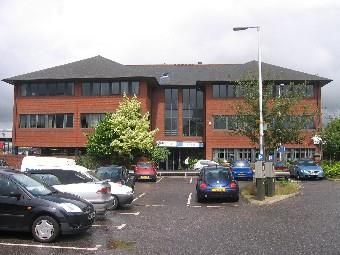 Thumbnail Office to let in Ground Floor, Link House, St Mary's Road, Chesham, Buckinghamshire