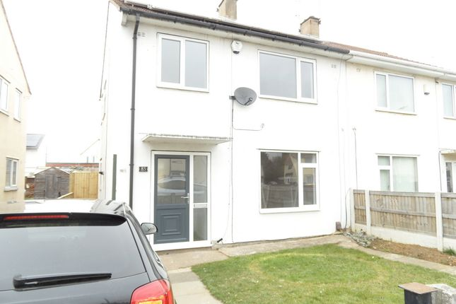 Thumbnail Semi-detached house for sale in Petersgate, Scawthorpe Doncaster