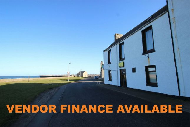 Thumbnail Commercial property for sale in Ark Inn, Shore Street, Sandhaven, Fraserburgh, Aberdeenshire