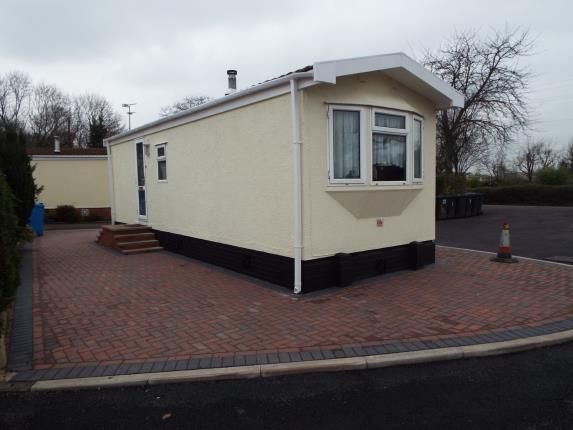 Thumbnail Mobile/park home for sale in Heath Park, Ball Lane, Coven Heath, Wolverhampton