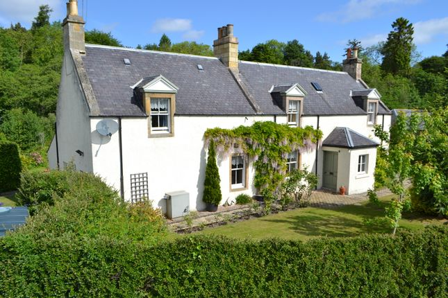 Thumbnail Detached house for sale in Mill House, Brodie, Forres