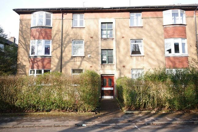 Thumbnail Flat to rent in Ripon Drive, Glasgow
