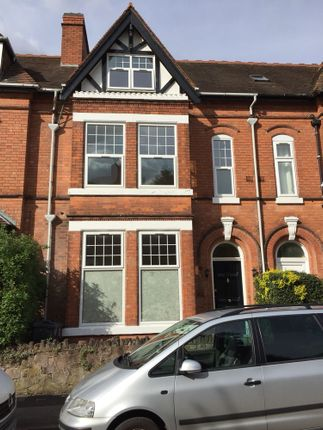 Thumbnail Terraced house for sale in Edgbaston Road East, Moseley, 6 Bedroom Terrace